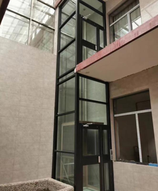 室内家用升降梯