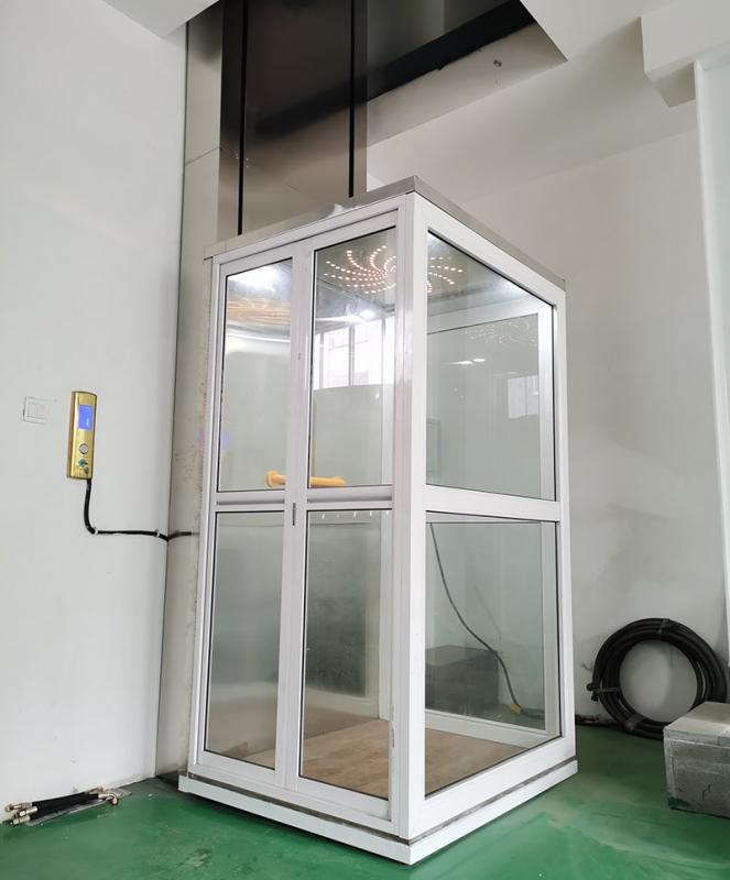 小型电梯家用